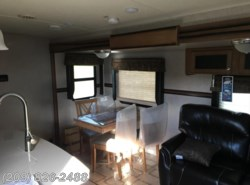 New 2016  Forest River Rockwood Signature Ultra Lite 8293IKRBS by Forest River from www.RVToscano.com in Los Banos, CA