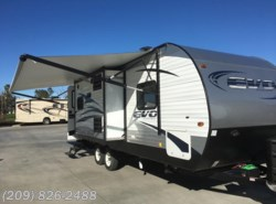 New 2017  Forest River Stealth Evo T2050 by Forest River from www.RVToscano.com in Los Banos, CA