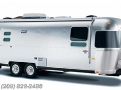 New 2018 Airstream International Signature 27FB available in Los Banos, California