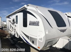 New 2018 Lance TT 2295 available in Los Banos, California