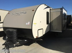New 2018 Forest River Sonoma 220MBH bunkhouse available in Los Banos, California