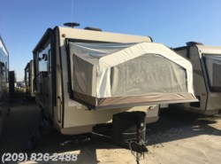 New 2018 Forest River Rockwood Roo 21SS available in Los Banos, California