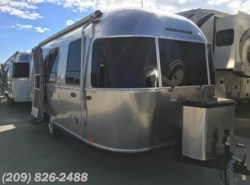 New 2018 Airstream Sport 22FB available in Los Banos, California