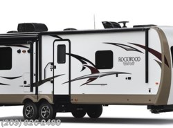 New 2018 Forest River Rockwood Signature Ultra Lite 8311WS available in Los Banos, California