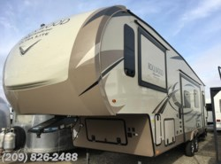 New 2018 Forest River Rockwood Signature Ultra Lite 8301WS available in Los Banos, California