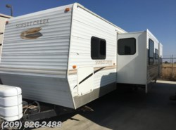 Used 2007 SunnyBrook Sunset Creek 312bhs available in Los Banos, California