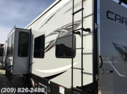 New 2018 Keystone Carbon 347 available in Los Banos, California