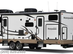 New 2018 Forest River Rockwood Windjammer 2618VS available in Los Banos, California