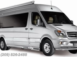 Used 2017 Airstream Interstate Lounge EXT available in Los Banos, California