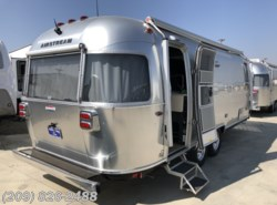 New 2018 Airstream International Signature 25FB available in Los Banos, California
