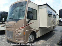 New 2016  Winnebago Vista 35B by Winnebago from Town & Country RV in Clyde, OH