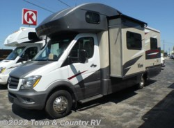 New 2017  Winnebago View 24V by Winnebago from Town & Country RV in Clyde, OH