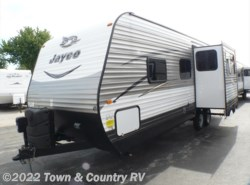 New 2017  Jayco Jay Flight 24RBS by Jayco from Town & Country RV in Clyde, OH