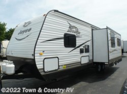 New 2017  Jayco Jay Flight SLX 265RLSW by Jayco from Town & Country RV in Clyde, OH