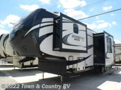 New 2017  Jayco Seismic Wave 310W by Jayco from Town & Country RV in Clyde, OH