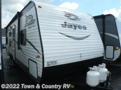 New 2017  Jayco Jay Flight SLX 264BHW by Jayco from Town & Country RV in Clyde, OH