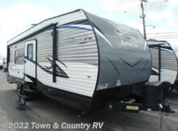 New 2017  Jayco Octane Super Lite 260 by Jayco from Town & Country RV in Clyde, OH