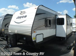 New 2017  Jayco Jay Flight 27BHS by Jayco from Town & Country RV in Clyde, OH