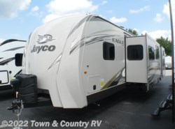 New 2017  Jayco Eagle HT 314BHDS by Jayco from Town & Country RV in Clyde, OH