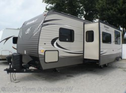 Used 2016  Keystone Hideout 29BHS by Keystone from Town & Country RV in Clyde, OH