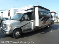 Used 2012  Jayco Melbourne 29D by Jayco from Town & Country RV in Clyde, OH