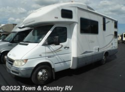 Used 2007  Winnebago View 23B - Bunks by Winnebago from Town & Country RV in Clyde, OH