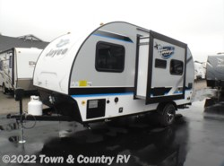 New 2017  Jayco Hummingbird 17RB by Jayco from Town & Country RV in Clyde, OH