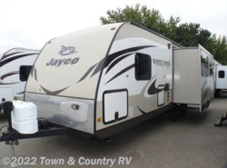 Used 2015  Jayco White Hawk 27DSRL