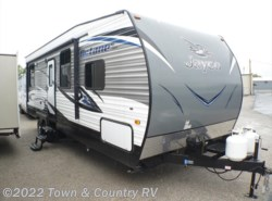 Used 2016  Jayco Octane Super Lite 273 by Jayco from Town & Country RV in Clyde, OH