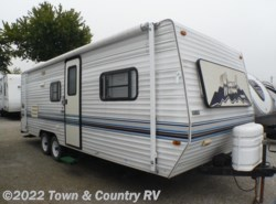 Used 1999  Skyline Nomad 248LT by Skyline from Town & Country RV in Clyde, OH