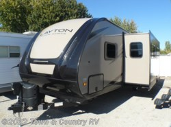Used 2017  Skyline Layton Javelin 280QB by Skyline from Town & Country RV in Clyde, OH