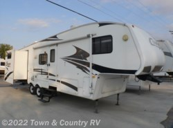 Used 2008  Keystone Cougar 289BHS by Keystone from Town & Country RV in Clyde, OH