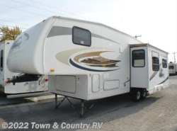 Used 2008  Jayco Eagle Super Lite 28.5 RLS by Jayco from Town & Country RV in Clyde, OH