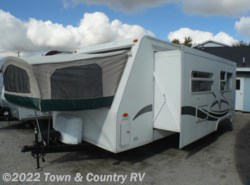 Used 2003  Starcraft  21SSO by Starcraft from Town & Country RV in Clyde, OH