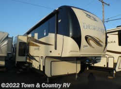New 2017  Jayco Designer 39RE by Jayco from Town & Country RV in Clyde, OH