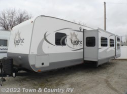 Used 2014  Open Range Light 308BHS by Open Range from Town & Country RV in Clyde, OH