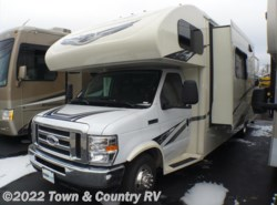 New 2017  Jayco Greyhawk 31FS by Jayco from Town & Country RV in Clyde, OH