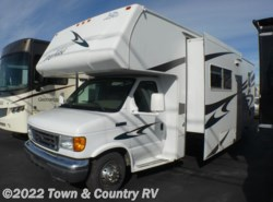Used 2007  Jayco Greyhawk 30GS by Jayco from Town & Country RV in Clyde, OH
