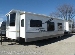 Used 2007  Forest River Salem 392FLFB by Forest River from Town & Country RV in Clyde, OH