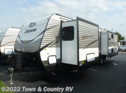 New 2018 Jayco Jay Flight 34RSBS available in Clyde, Ohio