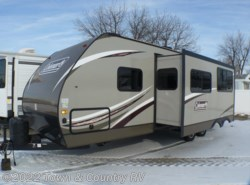 Used 2017 Dutchmen Coleman Light 2855BH available in Clyde, Ohio