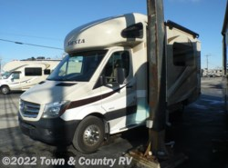 Used 2017 Thor Motor Coach Siesta Sprinter 24SA available in Clyde, Ohio