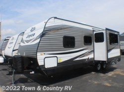 New 2019 Jayco Jay Flight 24RBS available in Clyde, Ohio