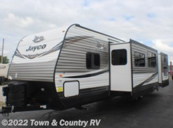 New 2019 Jayco Jay Flight 32BHDS available in Clyde, Ohio