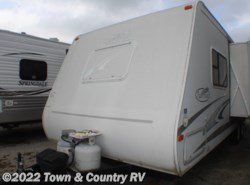 Used 2003 R-Vision Trail-Cruiser 26QBS available in Clyde, Ohio