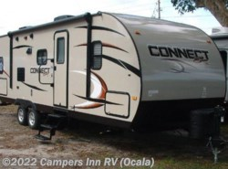 New 2016  K-Z Spree Connect C283BHS by K-Z from Tradewinds RV in Ocala, FL