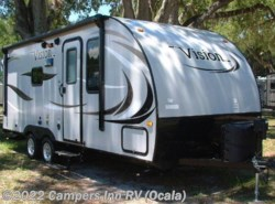 New 2016  K-Z Vision V20RBS by K-Z from Tradewinds RV in Ocala, FL