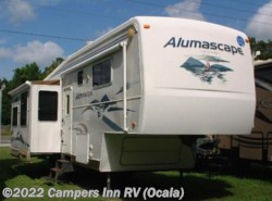 Used 2006  Holiday Rambler Alumascape 31SKT by Holiday Rambler from Tradewinds RV in Ocala, FL