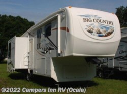 Used 2009  Heartland RV Big Country 3250TS by Heartland RV from Tradewinds RV in Ocala, FL