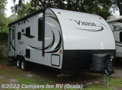 Used 2016 K-Z Vision V23BHS available in Ocala, Florida